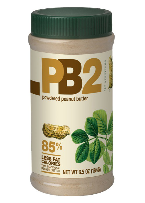 Powder peanut butter reviews