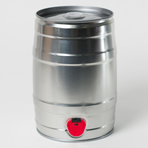 Party Keg 5 Liter