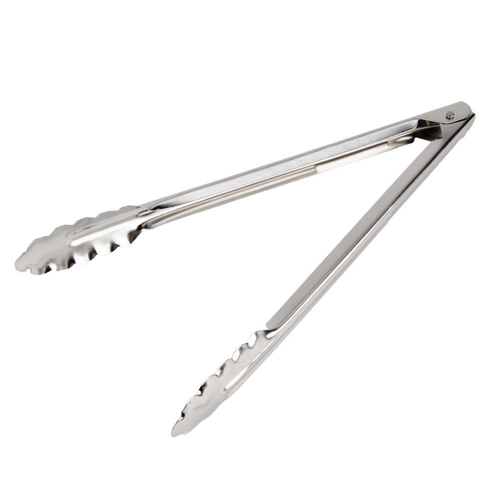 Stainless Steel Tongs