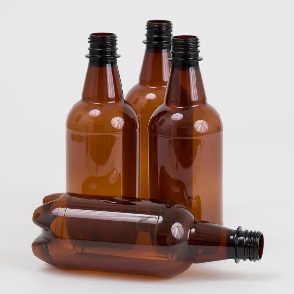 Bottle, 500ml PET (Case of 24)