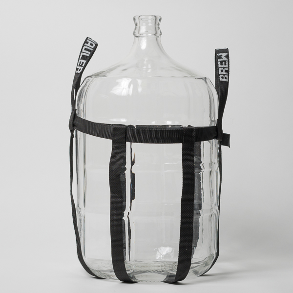 Carboy Hauling Strap
