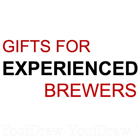 Experienced Homebrewer Gifts