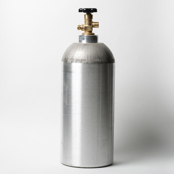 Co2 Cylinder 10 Pound Empty