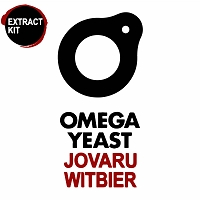 Omega Jovaru Witbier (Extract Recipe Kit)