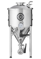 Spike Brewing 15 Gallon Conical Unitank