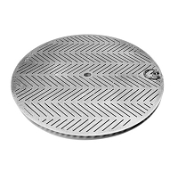 Spike Brewing False Bottom for 10 Gallon v4 Kettles