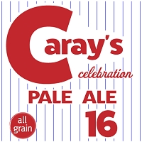 Caray's Celebration Pale Ale