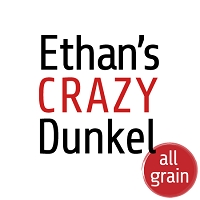 Ethan's Crazy Dunkel (All Grain)