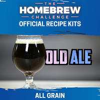 Homebrew Challenge Old Ale (All Grain Kit)
