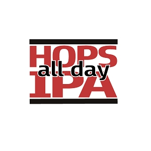 Hops All Day IPA (IPA Extract Kit)
