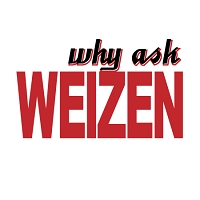 Why Ask Weizen? (Hefeweizen Extract Kit)