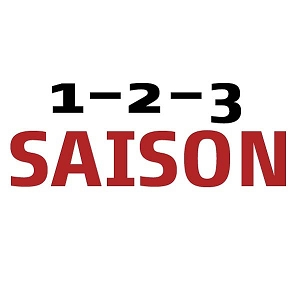 1-2-3 Saison (Saison Extract Kit)