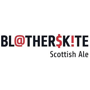 Raleigh Brewing Company: Blatherskite Clone (Scottish Export Extract Kit)
