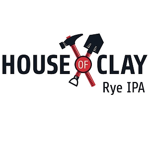 Raleigh Brewing Company: House of Clay Clone (Rye IPA Extract Kit)