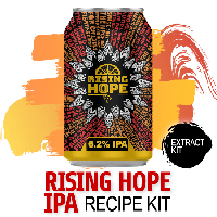 Rising Hope IPA (Extract Kit)