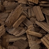 Oak Chips, Light Toast (4 oz)