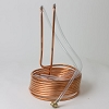 Immersion Wort Chiller, 25ft Copper