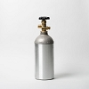 CO2 Cylinder, 2.5 Pound (Empty)
