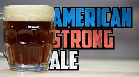 Homebrew Challenge American Strong Ale (Extract Kit)