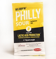 Dry Yeast, Lallemand Philly Sour