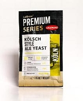 Dry Yeast, Lallemand Kolsch Style Yeast
