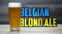 Homebrew Challenge Belgian Blonde Ale (Extract Kit)