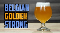 Homebrew Challenge Belgian Golden Strong (All Grain Kit)