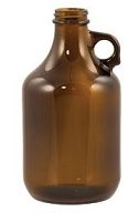 Growler, Amber 32 oz