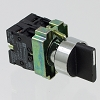 3-Way Selector Switch XB2-BD33