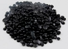Bottle Wax Beads, Black