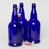 Bottle, 32oz EZ-Cap Blue (Case)