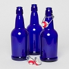 Bottle, 16oz EZ-Cap Blue (Case)