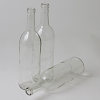 750ml Bordeaux Clear Wine Bottle (Case)