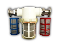 Bouncer PRO Inline Beer Filter