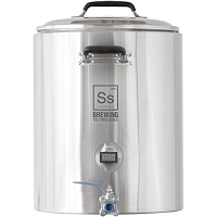 SS Brewtech InfuSsion Mash Tun (10 Gallon)