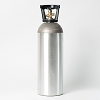CO2 Cylinder, 20 Pound (Empty)