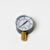 Regulator Gauge, Low Pressure with Right Hand Thread (0-60 PSI)
