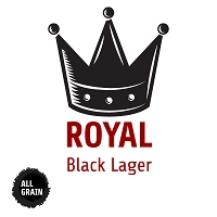 Raleigh Brewing Company: Royal Black Lager Clone (All Grain)