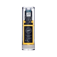 Tilt Hydrometer - Yellow