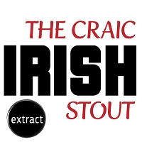 The Craic (Irish Stout Extract Kit)