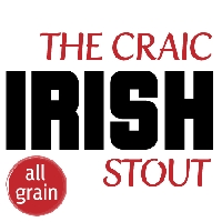 The Craic (Irish Stout All Grain Kit)