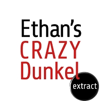 Ethan's Crazy Dunkel (Extract Kit)