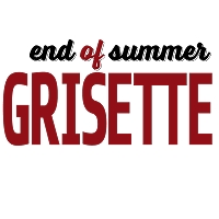 End of Summer Grisette (Extract)