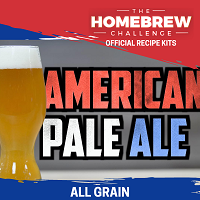 Homebrew Challenge American Pale Ale (Extract Kit)
