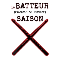 Le Batteur, an ABS/Epiphany Malt/Raleigh Brewing Collaboration (Saison All Grain Kit)