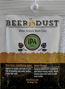Beer Dust, American Pale Ale