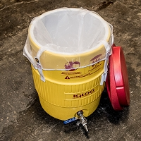 The Brew Bag - 10 Gallon Mash Tun