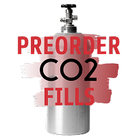 CO2 Cylinder Fill (In Store Only)