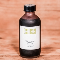 Hibiscus Extract, All Natural from Horner International (4 oz)