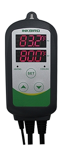 Inkbird Temperature Controller - ITC308 (Single Stage)
